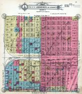 Aberdeen City 002, Brown County 1911